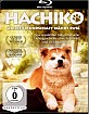 Hachiko - Wahre Freundschaft währt ewig Blu-ray