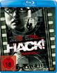 Hack! - Wer macht den letzten Schnitt? Blu-ray