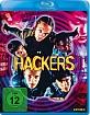 Hackers (1995) Blu-ray