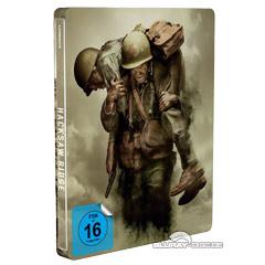 Hacksaw Ridge - Die Entscheidung (Limited Steelbook Edition) Blu-ray