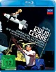 Händel - Giulio Cesare (Leiser) Blu-ray