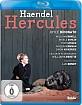Händel - Hercules (Bondy) Blu-ray