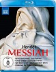 Händel - Messiah (Pichl) Blu-ray