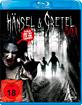 Hänsel und Gretel Box (2. Neuauflage) Blu-ray