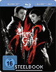 Hänsel und Gretel: Hexenjäger 3D - Limited Edition Steelbook (Blu-ray 3D + Blu-ray + DVD) Blu-ray