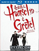 Hansel and Gretel: Witch Hunters 3D - Steelbook (Blu-ray 3D + Blu-ray) (TW Import ohne dt. Ton) Blu-ray