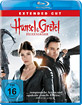 Hänsel und Gretel: Hexenjäger Blu-ray