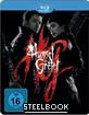 Hänsel und Gretel: Hexenjäger - Steelbook Blu-ray