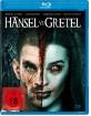 Hänsel vs. Gretel (2015) Blu-ray