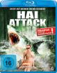 Hai Attack - Jetzt ist keiner mehr sicher! Blu-ray