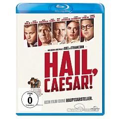 Hail, Caesar! (2016) (Blu-ray + UV Copy) Blu-ray