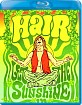 Hair (1979) (HU Import) Blu-ray