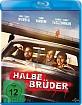 Halbe Brüder (2015) Blu-ray