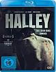 Halley - Das Leben eines Zombies Blu-ray