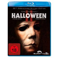 halloween ii 1981 das grauen kehrt zurck 30th anniversary edition blu - Halloween Ii Blu Ray