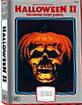 Halloween 2 - Das Grauen kehrt zurück (Limited IMC Redbox Edition) (AT Import) Blu-ray