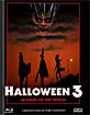 Halloween 3 - Die Nacht der Entscheidung (Limited Collector's Ed Blu-ray