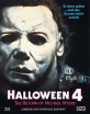 Halloween 4: Die Rückkehr des Michael Myers - Limited Hartbox Edition (Covervariante 1) (Blu-ray + CD) (AT Import) Blu-ray