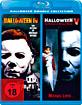 Halloween 4+5 (Doppelset) (Neuauflage) Blu-ray
