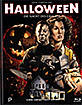 Halloween - Die Nacht des Grauens (1978) (Limited Mediabook Edition) (Cover E) Blu-ray