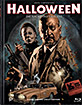 Halloween - Die Nacht des Grauens (1978) (Limited Mediabook Edition) (Cover F) Blu-ray