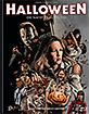 Halloween - Die Nacht des Grauens (1978) (Limited Mediabook Edition) (Cover G) Blu-ray
