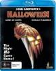 Halloween (1978) - Neuauflage (AU Import ohne dt. Ton) Blu-ray