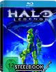 Halo Legends - Steelbook Blu-ray
