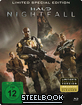 Halo: Nightfall (Limited Edition Steelbook + Handy Display Cleaner) Blu-ray