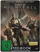 Halo: Nightfall (Limited Edition Steelbook + Postkarten-Set) Blu-ray