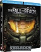 Halo: The Fall of Reach - Limited Edition Steelbook (Blu-ray + DVD) (FR Import ohne dt. Ton) Blu-ray