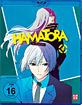 Hamatora the Animation - Vol. 4 Blu-ray