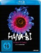 Hana-bi - Feuerblume Blu-ray