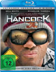 Hancock - Extended Version (2 Discs) Blu-ray