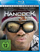 Hancock - Extended Version (Single-Disc) Blu-ray