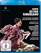 Handel - Alcina - Tamerlano (Aubé) Blu-ray
