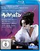 Händel - Admeto (Dörrie) (Neuauflage) Blu-ray