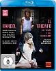 Handel - Il Trionfo del Tempo e del Disinganno (Haïm) Blu-ray