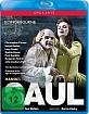 Handel - Saul (Roussillon) Blu-ray