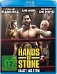 Hands of Stone - Fäuste aus Stein Blu-ray