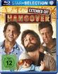 Hangover Blu-ray