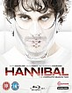 Hannibal: Season Two (UK Import ohne dt. Ton) Blu-ray