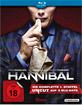 Hannibal - Die komplette erste Staffel Blu-ray