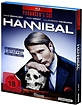 Hannibal - Die komplette erste Staffel (Producer's Cut) Blu-ray