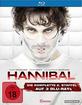Hannibal - Die komplette zweite Staffel Blu-ray
