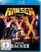 Hansen & Friends - Thank you Wacken (Limited Plektrenset Edition) Blu-ray