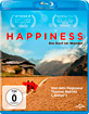 Happiness (2013) Blu-ray