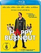 Happy Burnout Blu-ray