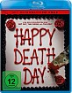 Happy Deathday (Blu-ray + UV ...