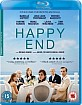 Happy End (2017) (UK Import ohne dt. Ton) Blu-ray
